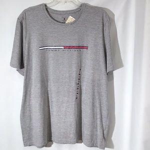 NWT Tommy Hilfiger Logo T-Shirt